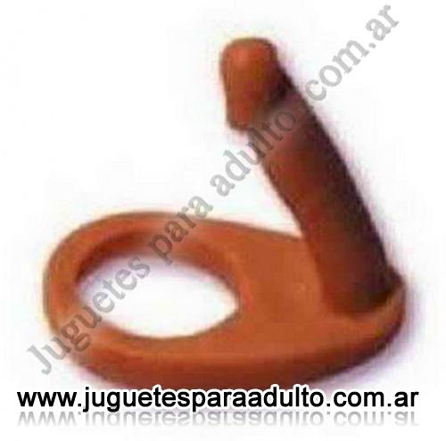 , , Anillo para doble penetración Hot Finger chico