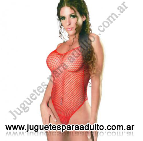 , , Body Red Rojo