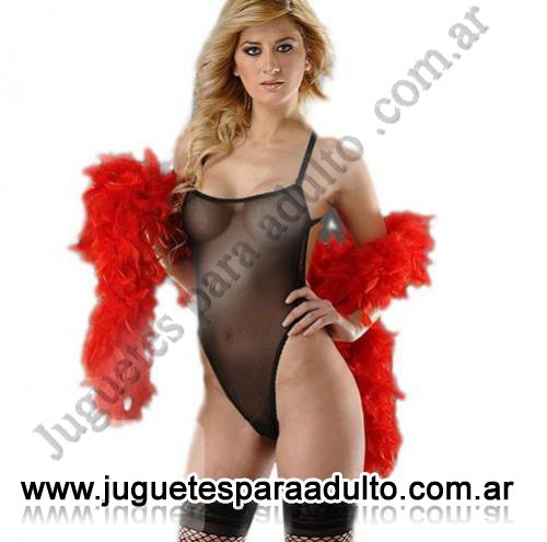 , , Body Tul Transparente