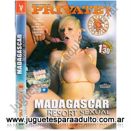 , , Madagascar Resort Sexual