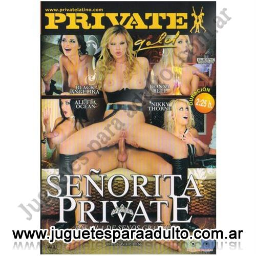 , , Señora Private