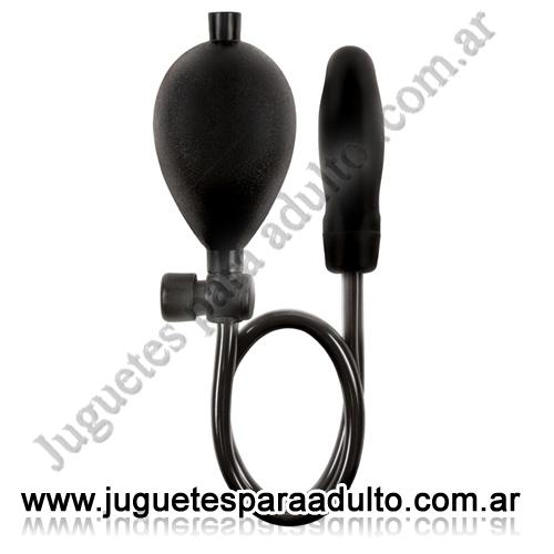 Especificos, Inflables, Plug anal Inflable renegade