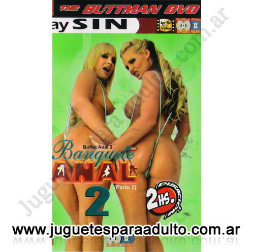 Banquete Anal 2