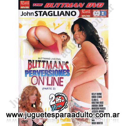 butt man Perversiones online